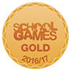 Games gold logo